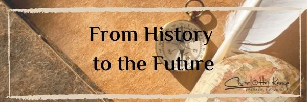 History to future futures thinking Charlotte Kemp
