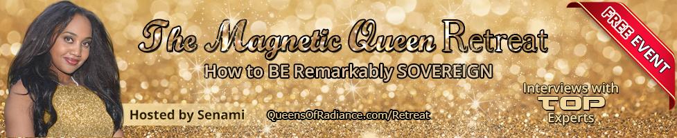 Magnetic Queen Retreat